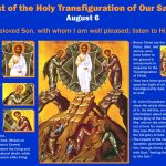 Feast-of-the-Holy-Transfiguration-of-Our-Savior_August-6