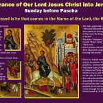 The-Entrance-of-Our-Lord-Jesus-Christ-into-Jerusalem-Sunday-before-Pascha